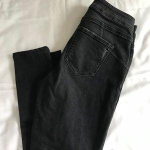 NYDJ Alina High Waist Legging Skinny Jean✨ size 4